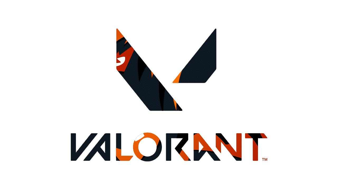 Logo Valorant NGC