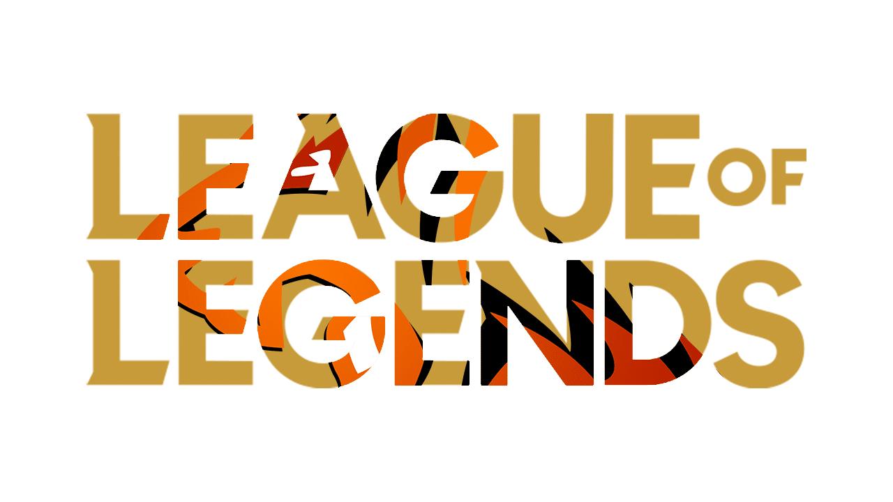 Logo League Of Legends NGC