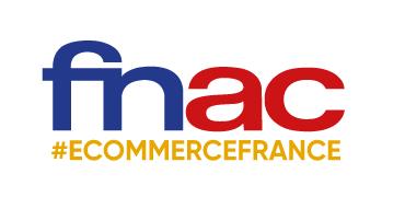 Logo de la FNAC transparent