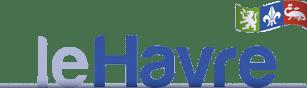 Logo de la ville du Havre Transparent