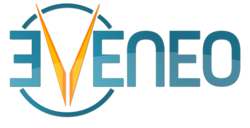 Logo d'Eveneo transparent